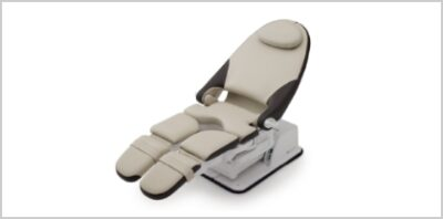 GYNECOLOGICAL EXAMINATION TABLES & DEVICES